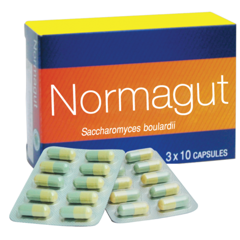 NORMAGUT